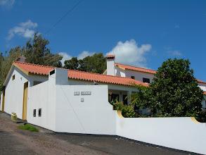 Photo: unser Domicil, die Villa Belgica