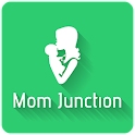 MomJunction: Parenting Tips icon