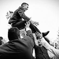Esküvői fotós Carmelo Ucchino (carmeloucchino). Készítés ideje: 03.03.2018