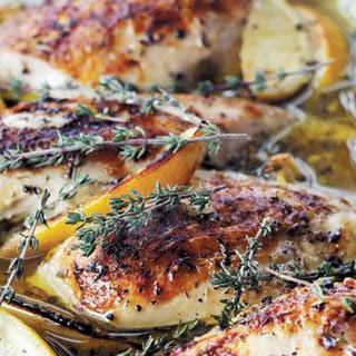 Ina Garten Baked Chicken Breast Recipes.