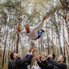 Wedding photographer Aleksandr Shalaev (hromica). Photo of 30.09.2017