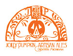Jolly Pumpkin/Anchorage Matame Ahorita