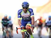 Andrea Pasqualon (Wanty Groupe-Gobert) behoudt leiderstrui in Luxemburg terwijl Perez slotrit wint