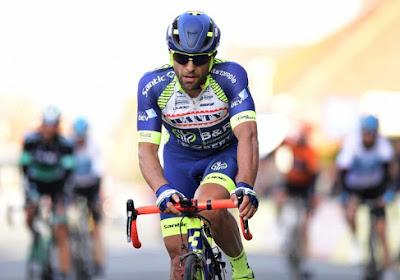 Wanty-Gobert haalt de slortit in de Tour du Poitou Charentes binnen, Laporte eindwinnaar