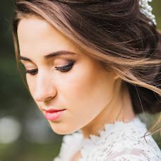 Wedding photographer Vika Babiy (VicaBabii). Photo of 12.09.2016