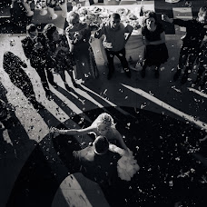 Wedding photographer Egor Eysner (EYSNER). Photo of 24.04.2016