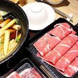 牛比蔥壽喜燒(廣三SOGO店)