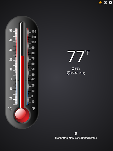 Thermometer++ screenshot 3