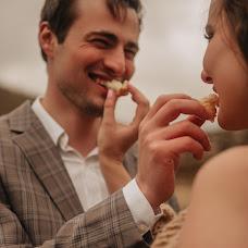 Huwelijksfotograaf Katerina Mironova (Katbaitman). Foto van 21.04.2019