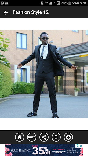 African Mens Fashion 2018 for PC