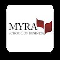 MYRA School of Business icon
