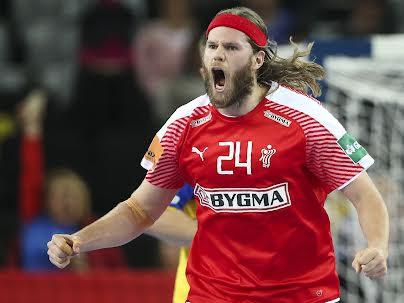 Håndbold: VM - Østrig-Danmark (m), direkte