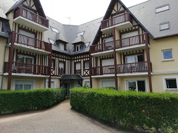 appartement à Blonville-sur-Mer (14)
