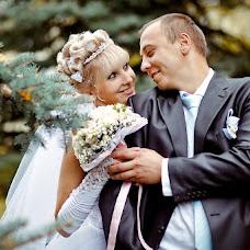 Wedding photographer Sergey Shevchenko (shefs1). Photo of 01.05.2013