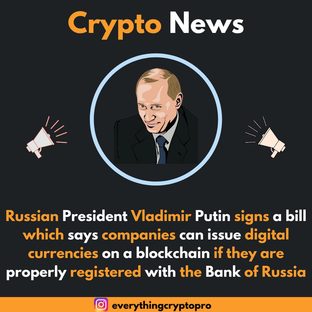 russian update