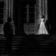 Wedding photographer Aleksandr Pekurov (aleksandr79). Photo of 26.08.2018