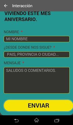 Canal Luz HD - screenshot