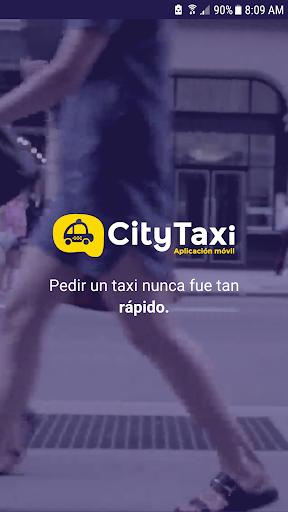 Taxistas de CityTaxi for PC
