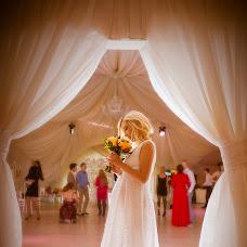 Wedding photographer Dmitriy Nazarov (kopernik). Photo of 13.06.2017