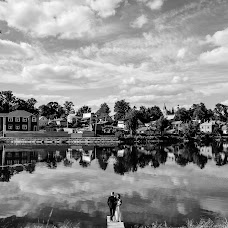 Wedding photographer Anton Serenkov (aserenkov). Photo of 16.10.2017