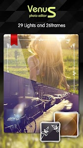 Venus-Facebook photo editor v1.2.1