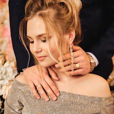 Wedding photographer Yuriy Stulov (uuust). Photo of 28.12.2018