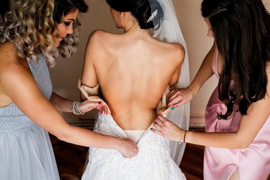 婚禮攝影師Casian Podarelu(casian)。20.06.2019的照片