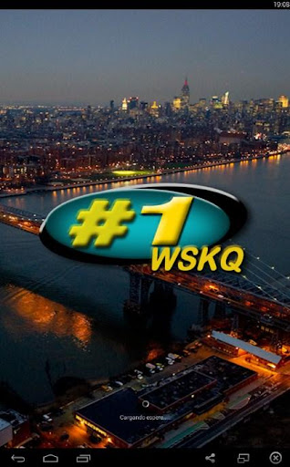 La Mega 97.9 New York WSKQ FM