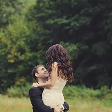 Wedding photographer Svetlana Bunya (SvetaBunya). Photo of 25.08.2013