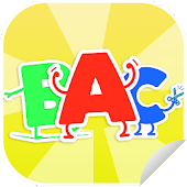 New WAStickerApps - Letter Stickers For Chat Android APK Download Free By WeCode Team
