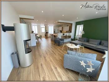 Maison 4 pièces 185 m2