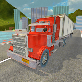 City Truck Simulator 2016