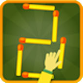 Matches Puzzle UD