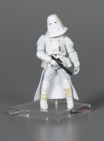 Action figure:Star Wars Shadow of the Dark Side: Snowtrooper - Attack on Hoth