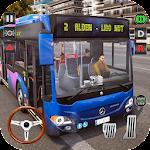 Real Coach Bus Simulator 3D 2019 1.11