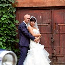 Wedding photographer Petr Zabolotskiy (Pitt8224). Photo of 30.10.2015