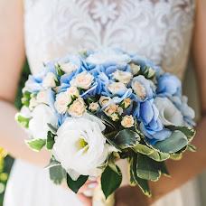 Wedding photographer Elizaveta Gubanova (gubanova19). Photo of 20.11.2017