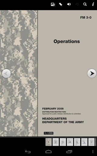 玩書籍App|Operations免費|APP試玩