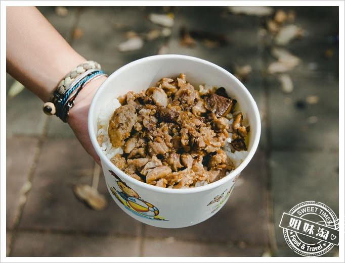東港鮪魚飯湯鮪魚肉燥飯