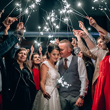 Wedding photographer Łukasz Potoczek (zapisanekadry). Photo of 09.01.2019
