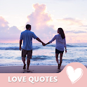 Love Quotes and Poems icon