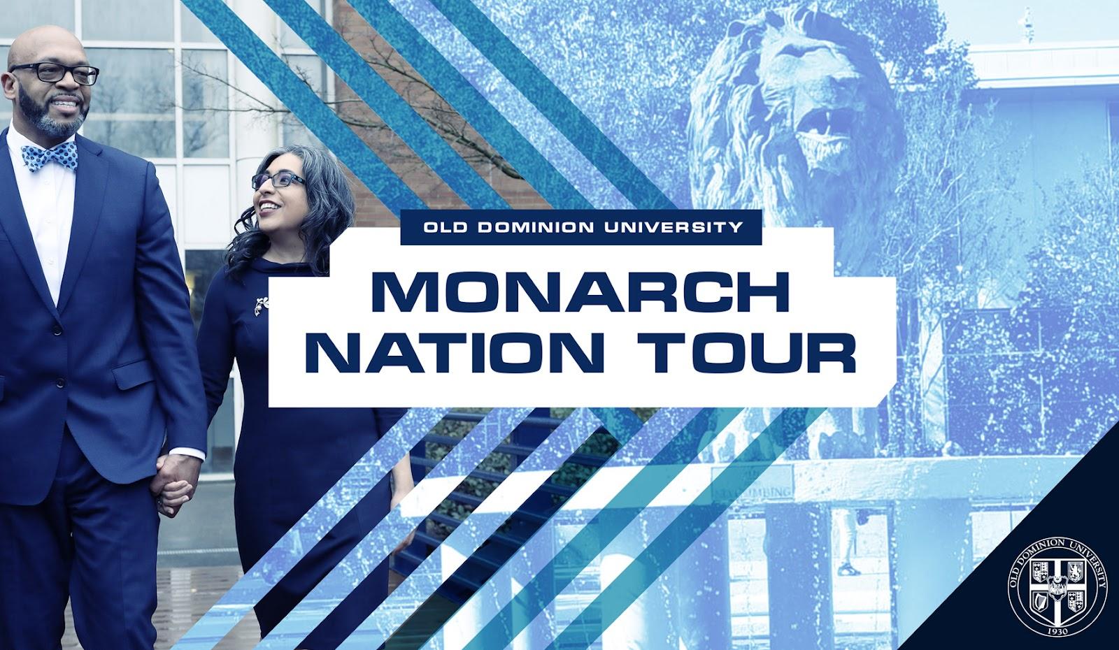 Monarch Nation Tour