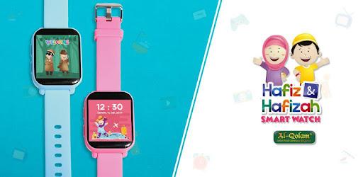 Приложения в Google Play – Hafiz <b>Smart Watch</b>