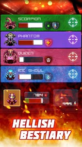 Dead Shell: Roguelike RPG v1.0.15