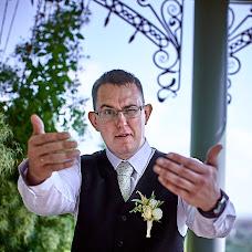 Wedding photographer Natalya Kornilova (kornilovanat). Photo of 19.07.2018