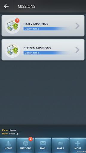 eRepublik 2020.9.2 screenshots 2