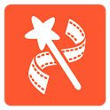 VideoShow - Video Editor,music icon