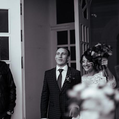 Свадебный фотограф Галя Андросюк (galyaandrosyuk). Фотография от 26.12.2017