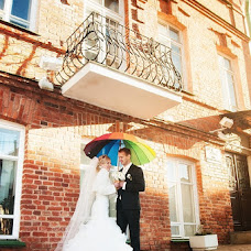 Wedding photographer Pavel Ryzhenkov (west-kis). Photo of 13.11.2012