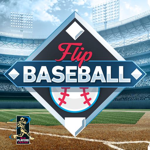 Flip Baseball: card game file APK Free for PC, smart TV Download